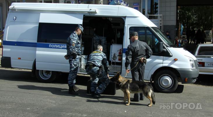 У скончавшегося в Пензе полицейского осталась семья