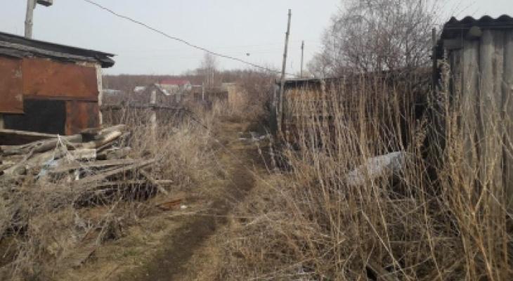 В Пензенском районе нашли труп пропавшего без вести мужчины