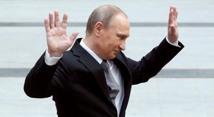 Отдыхаем! Путин согласился продлить майские праздники