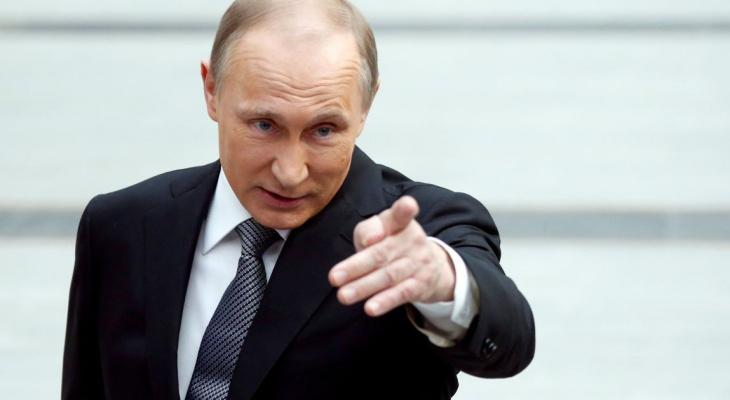 Неофициальный «локдаун»: Путин высказался о планах на май