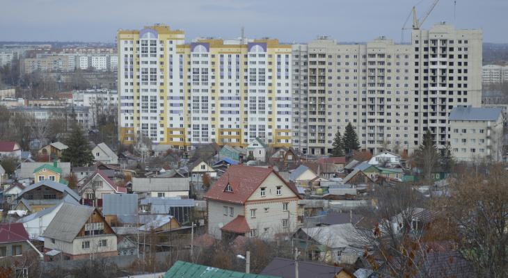 В Пензенской области продлили режим повышенной готовности