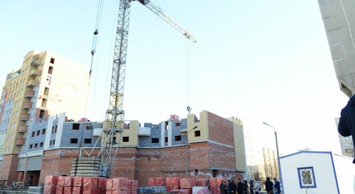 В Пензе хотят построить три новые школы