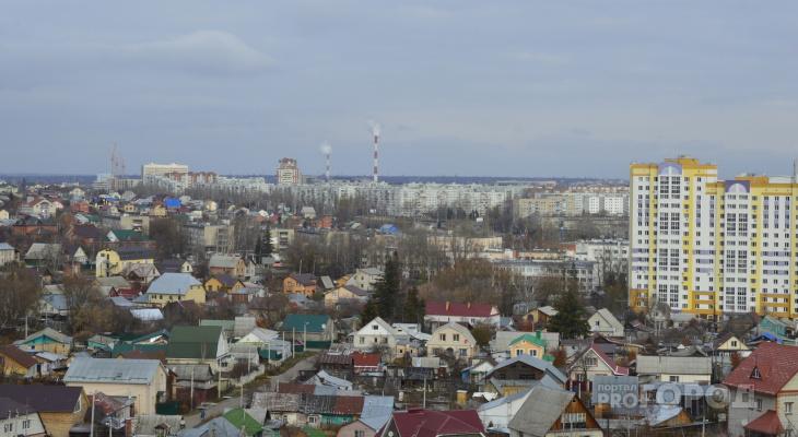 В Пензенской области резко ухудшатся погодные условия