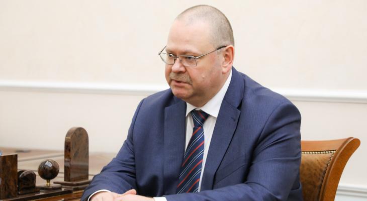 Олег Мельниченко рассказал о состоянии отравившихся хлором детей
