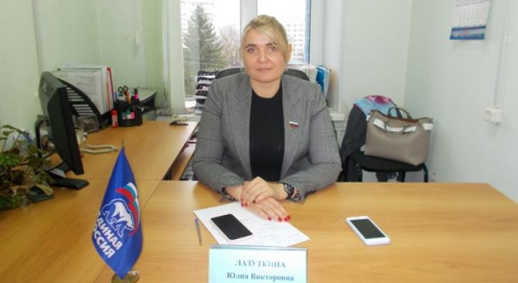 Стало известно, кто станет новым сенатором от Пензенской области