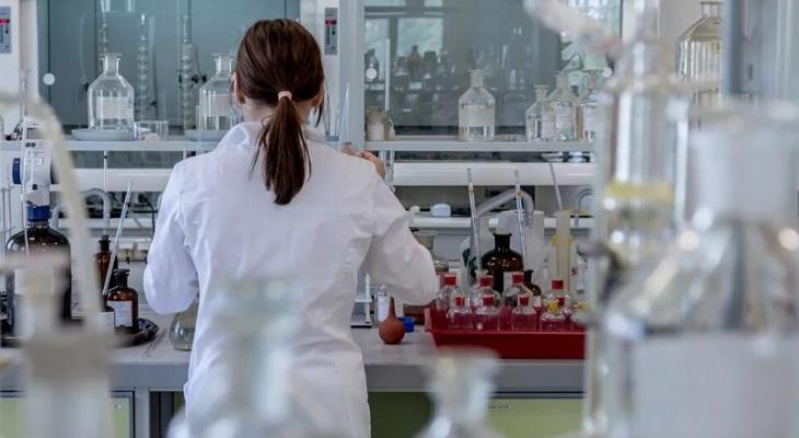 Число случаев коронавируса в пензенском регионе превысило 45000