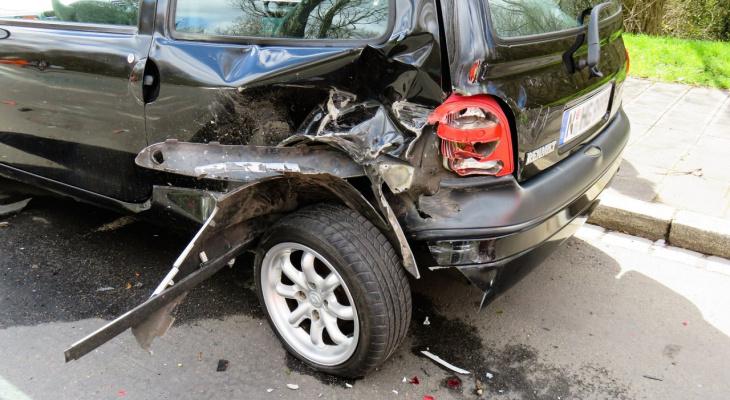 В Пензенской области произошло столкновение велосипедиста и водителя «ВАЗ-21093»