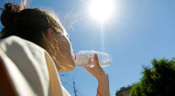 «Красная жара»: синоптики предрекли аномально тёплую погоду