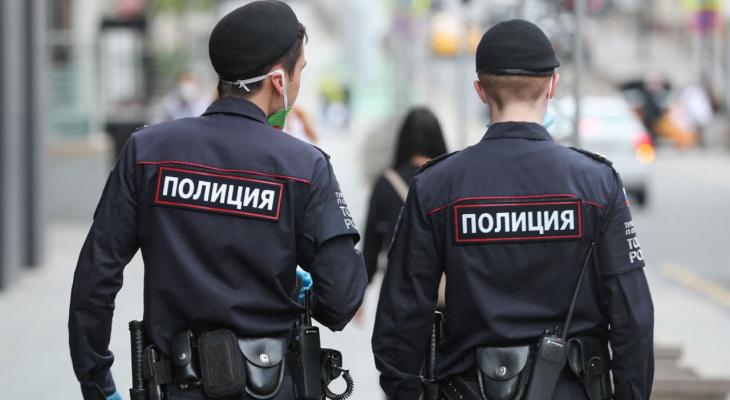 В Пензе возбуждено уголовное дело об убийстве, задержан полицейский