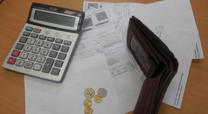 ЭнергосбыТ Плюс просит жителей Пензы вовремя оплатить апрельские квитанции за теплоресурсы