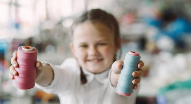 Полезное хобби для вашего ребёнка: развиваем ум, дисциплину и фантазию
