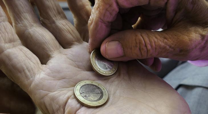 Пенсионеры получат повышенную выплату