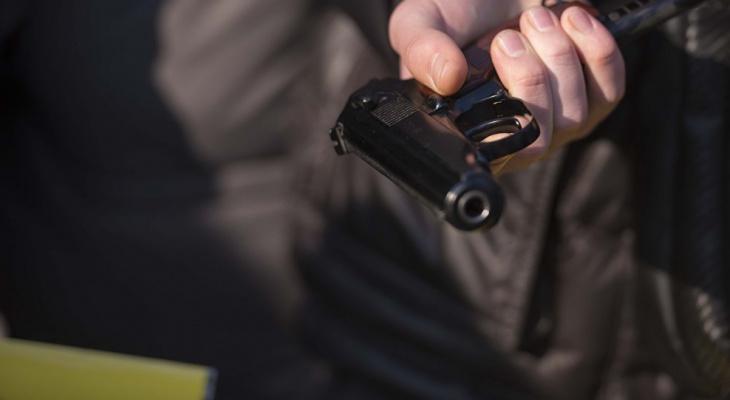 В Пензенской области преступник застрелил троих и скрылся