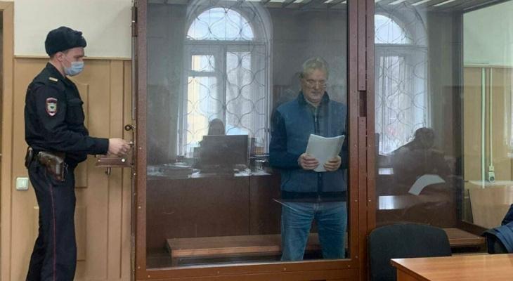 """Иван Белозерцев: """"Я не понимаю, в чем меня обвиняют"""""""