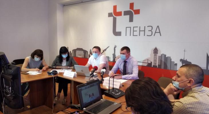 Более миллиарда рублей потратят в Пензе на замену теплосетей