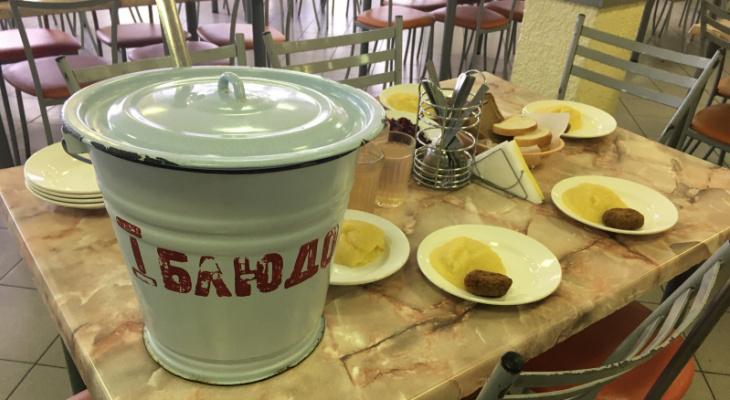 Пензенских школьников-инвалидов не обеспечивали питанием