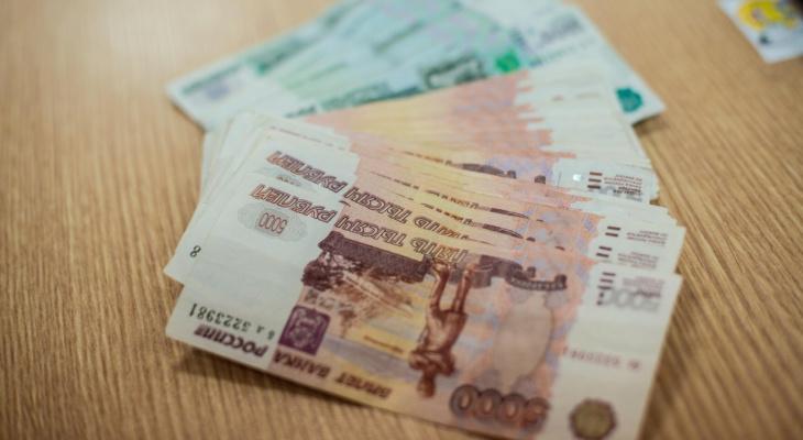 Пензенцы задолжали за теплоэнергию более 284 млн рублей