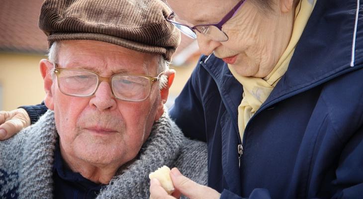 Выплаты пенсий в июне перенесут
