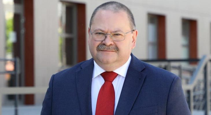 Мельниченко заявил, у кого «максимально агрессивно» будут забирать земли