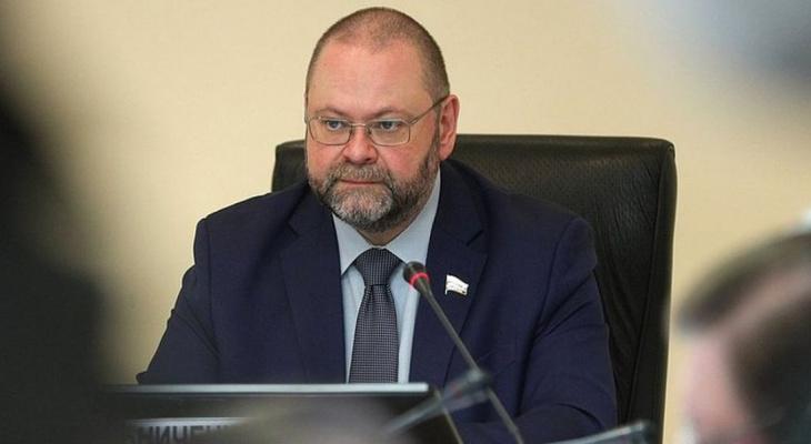 Олег Мельниченко объявил о новых кадровых изменениях в правительстве