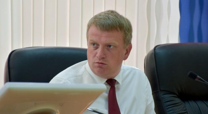 «Всё очень пассивно»: Лузгина обвинили в отсутствии агрессивного желания навести порядок