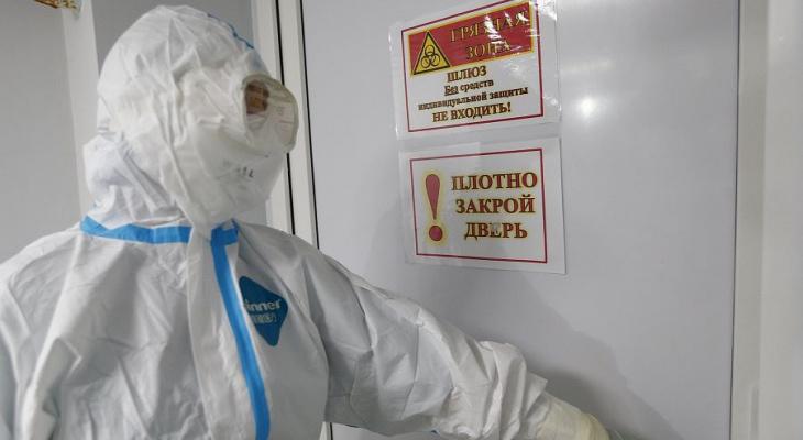 Пять смертей: в Пензе рассказали, кто погиб от коронавируса