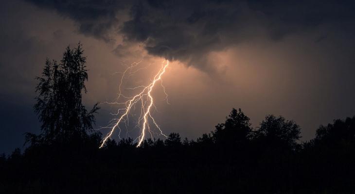 Пензенские синоптики предупредили об ухудшении погоды