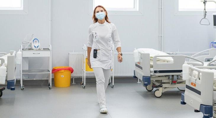 Шесть летальных случаев: в Пензе сообщили, кто скончался от коронавируса