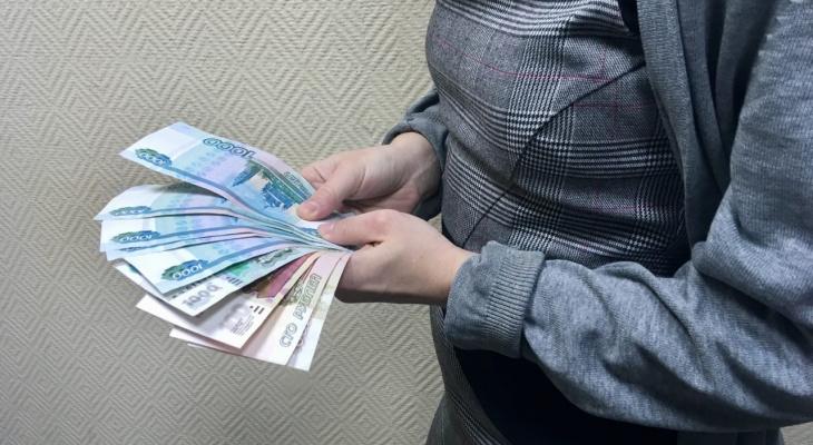 Заявление Госдумы: в России хотят ввести безусловный доход