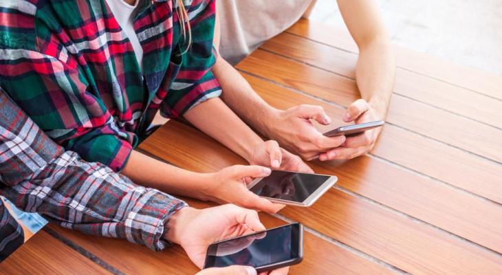 В Пензенской области интернет-трафик больше всего расходуют «зумеры»