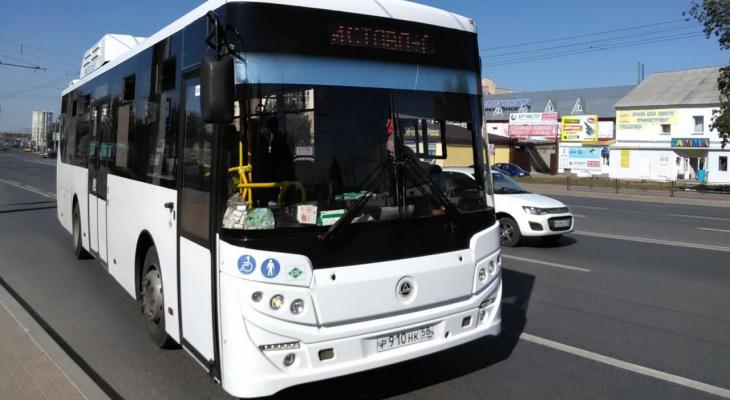 Пензенским дачникам рассказали об изменениях в работе автобусных маршрутов