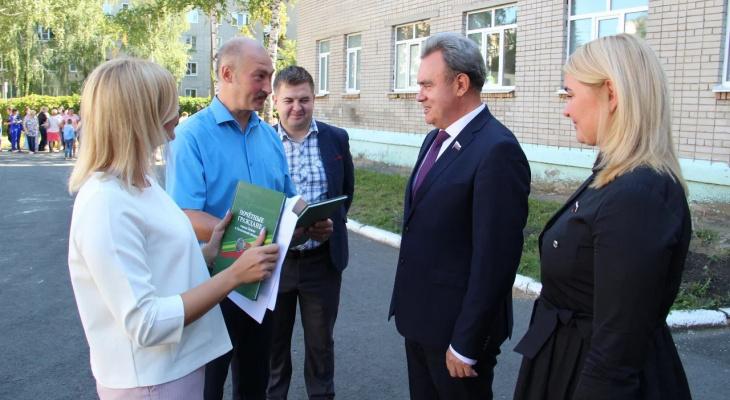 Медведев: Программа «Единой России» была актуальной на протяжении пяти лет