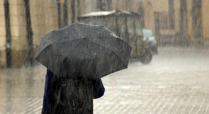 «Дожди не прекратятся»: метеорологи дали прогноз погоды в регионе