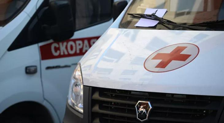 Пензенец ответит за драку с врачом и угон автомобиля скорой помощи