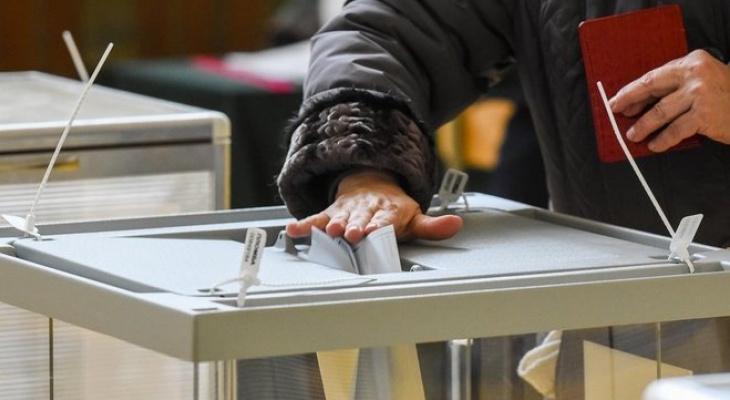 В Пензенской области назначили дату досрочных выборов губернатора