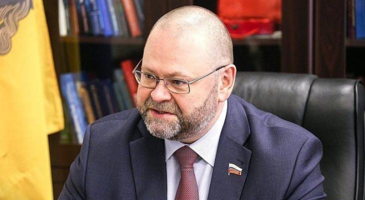 «Надо плясать»: Олег Мельниченко прокомментировал привлечение инвестиций в регион