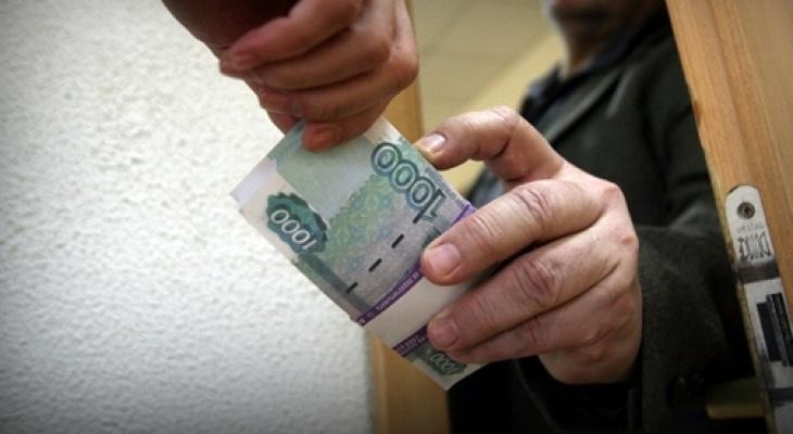 В Пензенской области выявили значительный рост коррупционных преступлений