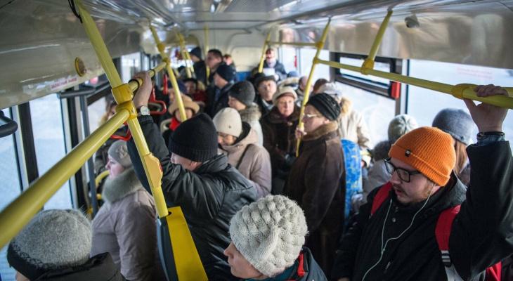 В Пензе перевозчика оштрафовали на 300 тысяч рублей