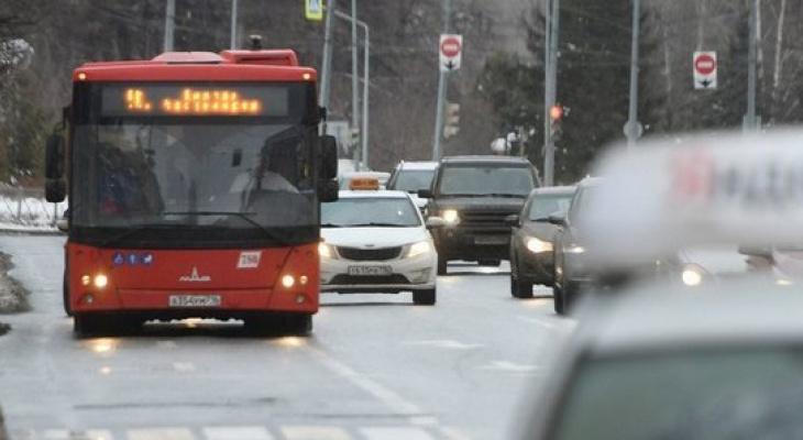 В Пензе изменится схема движения троллейбусов