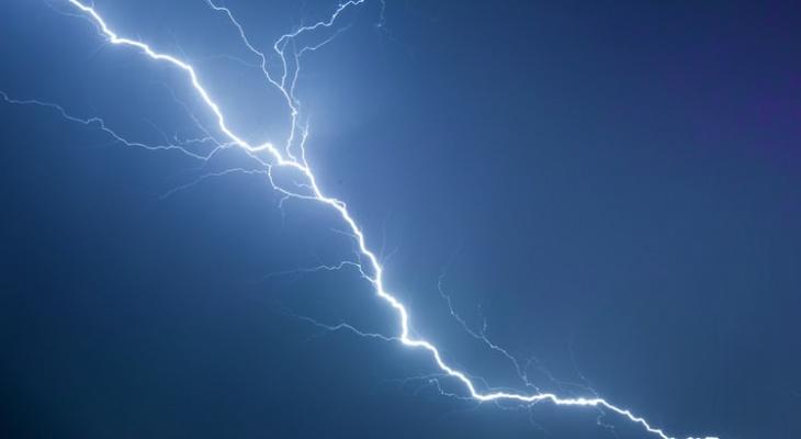 Гроза и град: МЧС предупреждает пензенцев об ухудшении погоды