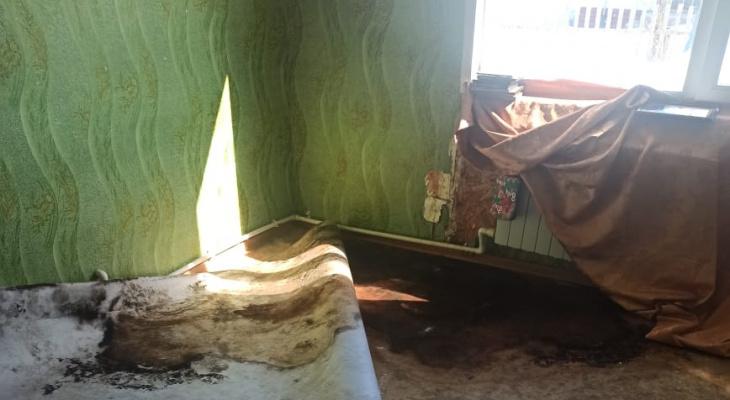 В Пензенской области детей-сирот оставили без качественного жилья