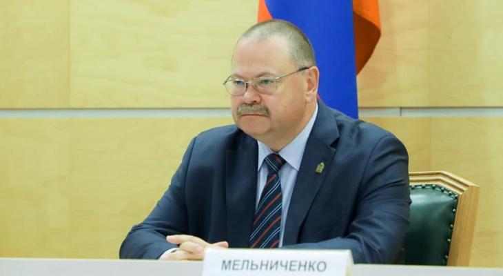 Мельниченко отреагировал на обращение пензенцев к Путину о плохом качестве воды