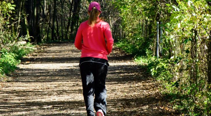 Поиски 27-летней девушки в Пензенской области прекратились