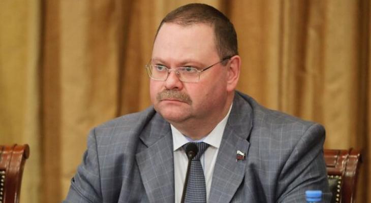Мельниченко поручил искоренять «зарплаты в конвертах» в Пензенской области