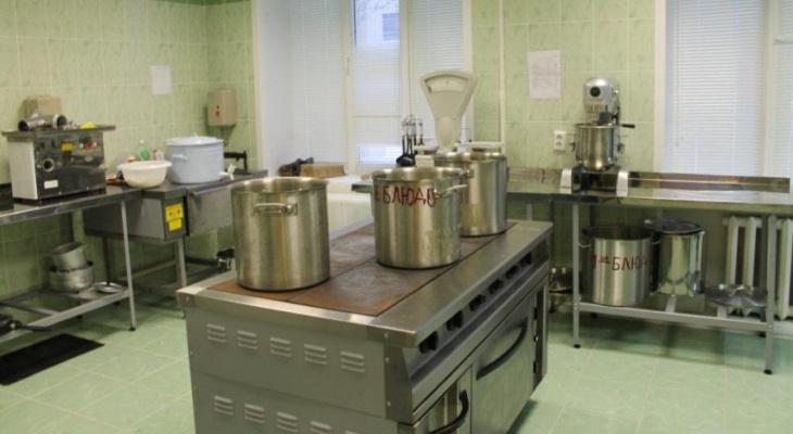 В 6 детских садах Пензенской области выявили нарушения санитарных норм