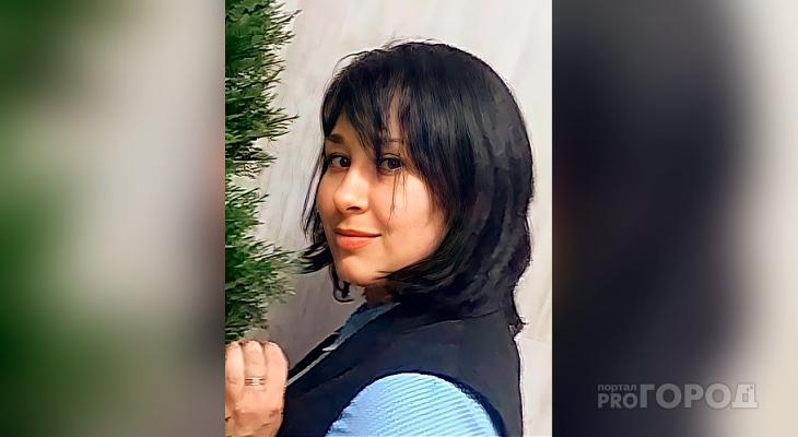 В Пензенской области 32-летнюю зареченку объявили в розыск