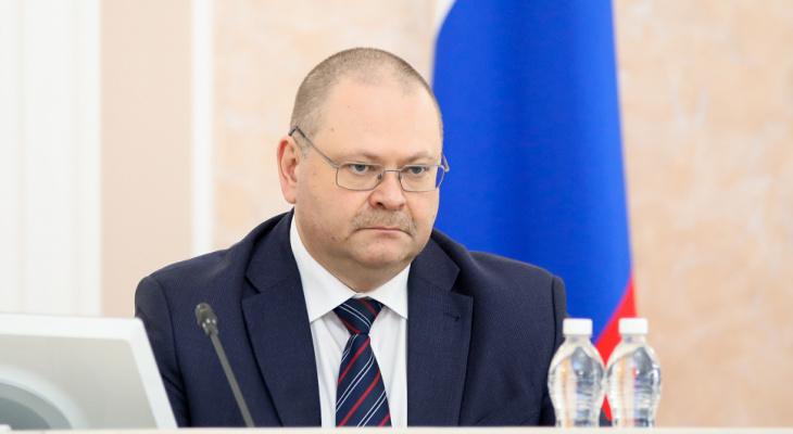 Олег Мельниченко рассказал о «прорывных проектах» для пензенского ЖКХ