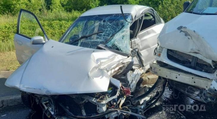 Смертельная авария в Пензе: родители потеряли сына