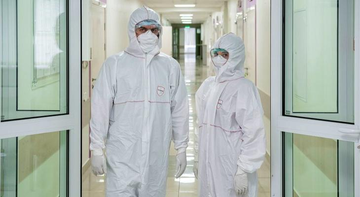 В Пензенской области система здравоохранения работает с огромной перегрузкой