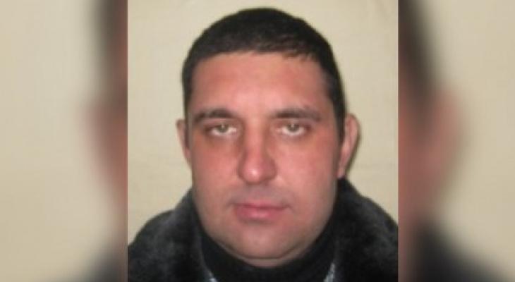 В Пензенской области разыскивают 47-летнего мужчину